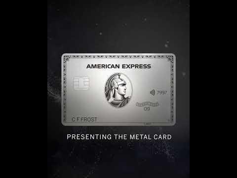 American Express Platinum Card®