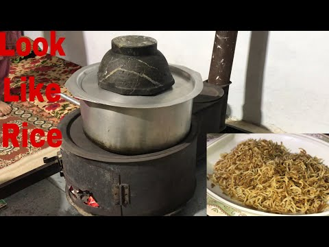 Phulful || Traditional Food Of Gilgit Baltistan || Cooking T