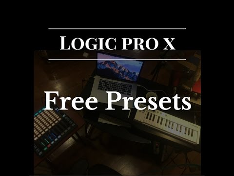 how to get logic pro x free