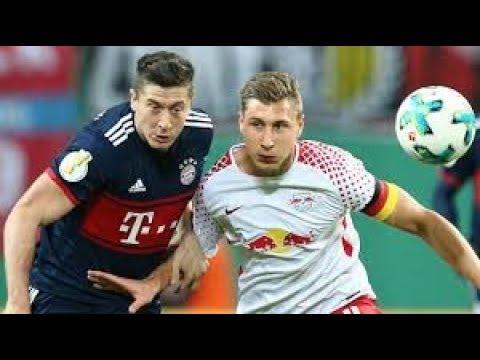 Bayern munich vs rb leipzig live hd