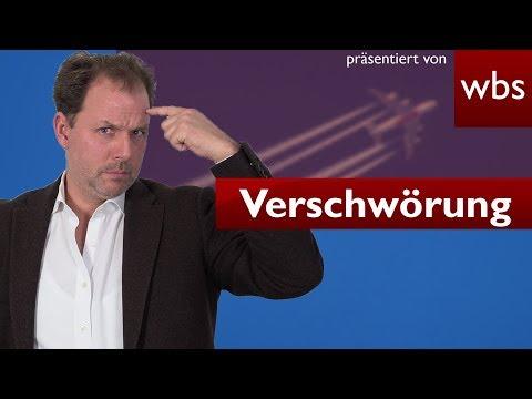 Sind Verschwörungstheorien illegal? YouTube kontert mit Wikipedia | Rechtsanwalt Christian Solmecke