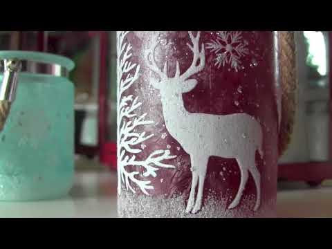 Around the Town: Sneak Peak Inside the Zonta Christmas House [VIDEO]