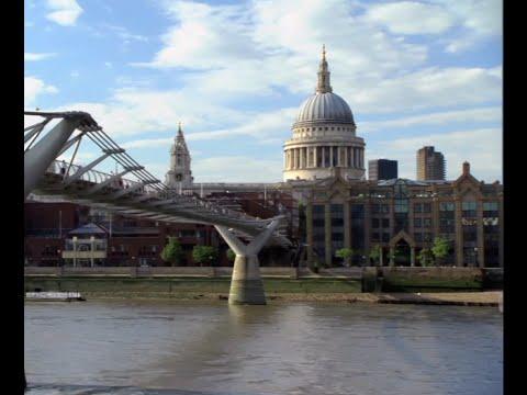 london architecture tour youtube
