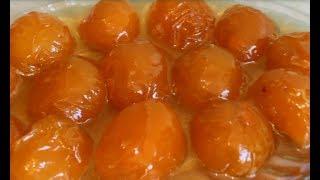 видео Вкусное абрикосовое варенье
