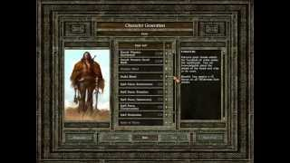 Let's Play: Icewind Dale 2 [01] - Character Creations