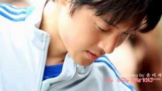 新しいアルバムの発売を楽しみに... ヒョンジュンさん 待ってます LEO ...