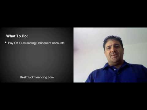 Big Rig Leasing & 18 Wheeler Loans