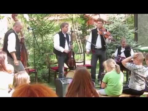 Traditional Hungarian Music
