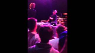 Dumbfoundead - Are we there yet  Live Lawrence Ks