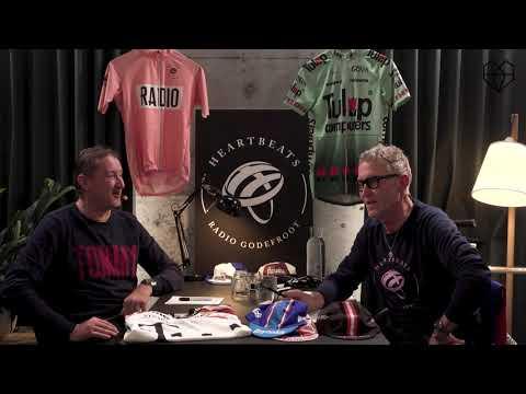 Radio Godefroot med Brian Holm og Jesper Skibby - Live podcast