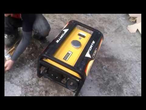 Продажа б/у дизель-генератора (ДГУ АД-200, ЯМЗ, 200 кВт) - YouTube