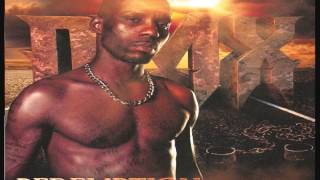 DMX - On And On [Track 3] Remastered 2015