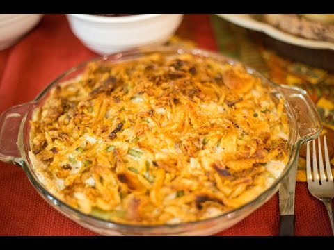 how-to-make-green-bean-casserole
