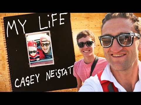Download Youtube: Draw My Life - Casey Neistat