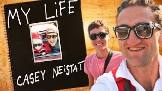 connectYoutube - Draw My Life - Casey Neistat