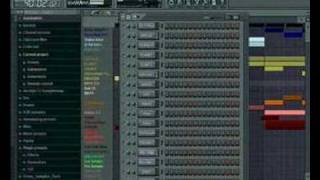 FL Studio -