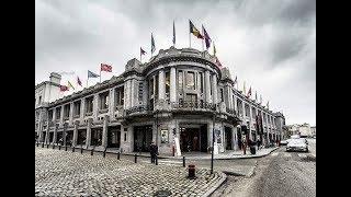 Le Palais des Beaux-Arts de Bruxelles, un reportage de Ceci n'est pas un buzz !!