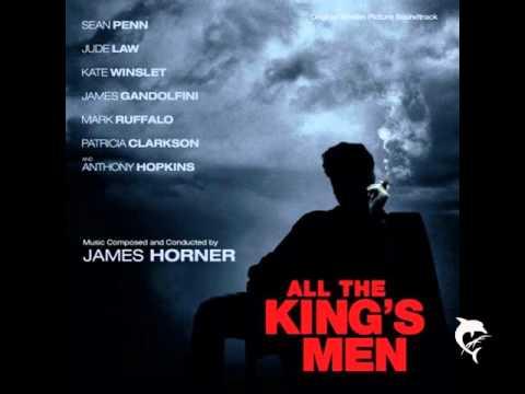 All The King's Men - James Horner - Main Title