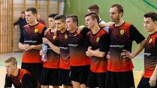 Półfinał: ULKS Ołdaki - GUKS Krasnosielc 0:0 k. 2:1