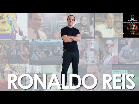 Ronaldo Reis - Teledramaturgia - Brida - Rede Manchete