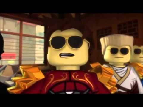 Ninjago - I Am Believing Minecraft Parodia 【Nightcore】