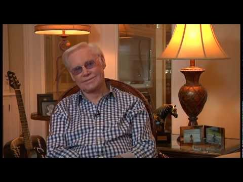 George Jones Talks about his Grand Tour mp3