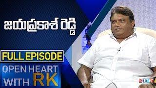 Actor Jaya Prakash Reddy | Open Heart With RK Full Episode