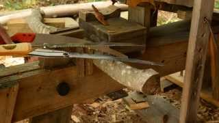 Silky, Corona, Anahiki Log Saw Comparison - Tools For Bushcraft