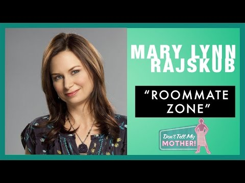 Mary Lynn Rajskub Standup Comedy  Roommate Problems  Don't Tell My Mother