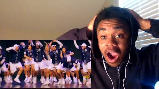 THE ROYAL FAMILY  -  Nationals 2018 Guest Performance - REACTION