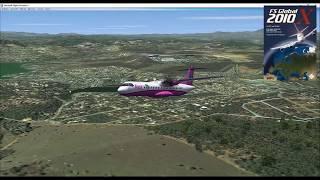 Baixar ATUALIZADOR DO RELEVO NO microsoft flight simulator x deluxe edition