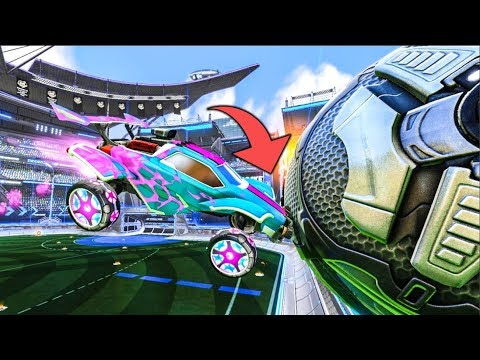 "HOW DID THIS ROCKET LEAGUE ""PINCH"" GO IN??! thumbnail"