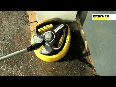Kärcher NZ: How to Clean a Driveway
