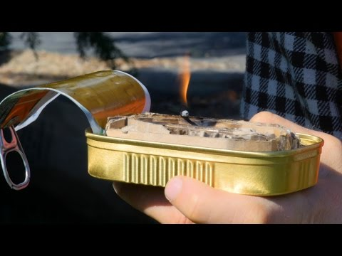 5 Survival Hacks Everyone Should Know