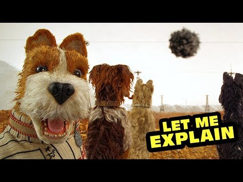 Isle of Dogs Explained in 3 minutes | Cultural Appreciation