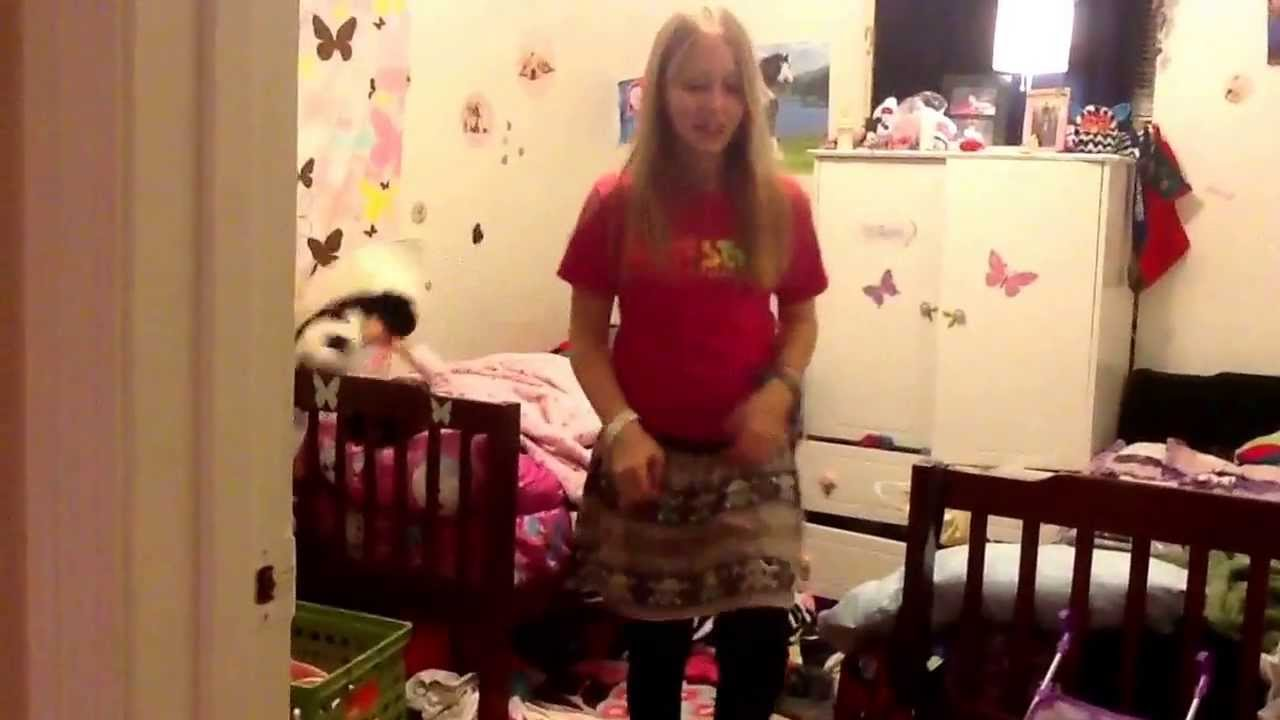 How To Scare Your Sister Episode 3 Babysitter Youtube