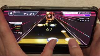 [SuperStar WOOLLIM] 추격자 (The Chaser) Hard All Perfect!! - 웅차…