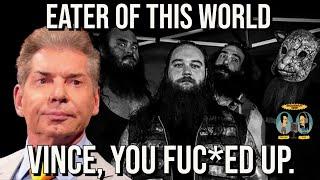 🔴FULL STORY: WWE Releases BRAY WYATT + RIC FLAIR; Will WYATT FAMILY Join AEW? WWE RAW 8/2/21 REVIEW