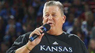 Weekly Press Conference // Kansas Football // 9.2.14