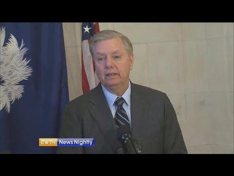 Capitol Hill debates shutdown - ENN 2019-01-09