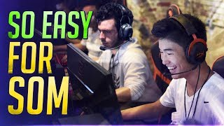 SO EASY FOR S0M (FPL) thumbnail