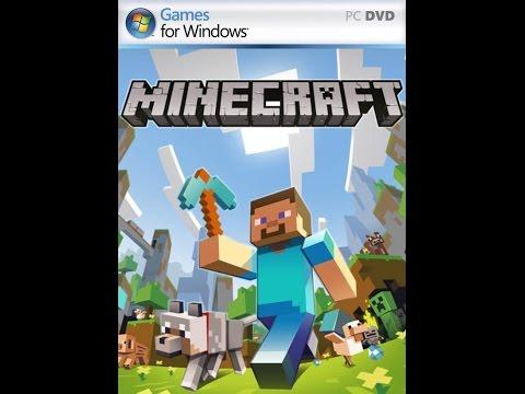Minecraft 1.8.1 + Multiplayer Free Download (German)