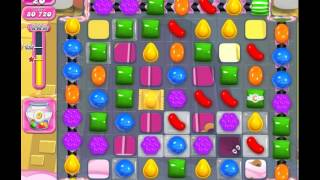 Candy Crush Saga Level 998 (No booster)