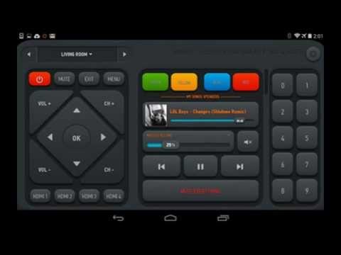 Smart IR Remote - AnyMote v2 2 8 APK