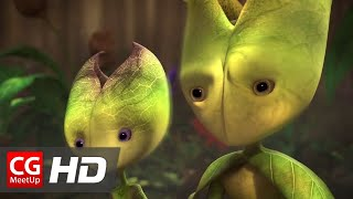 """Download CGI 3D Animation Short Film HD """"Burgeon"""" by The Animation School   CGMeetup Mp3 and Videos"""