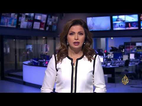 موجز الأخبار - العاشرة مساءً 20/12/2018  - نشر قبل 9 ساعة