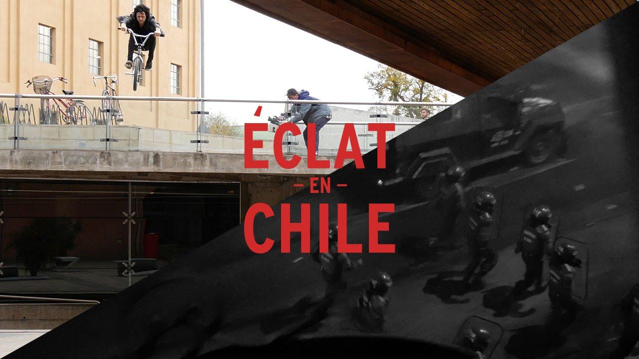 Download ÉCLAT EN CHILE