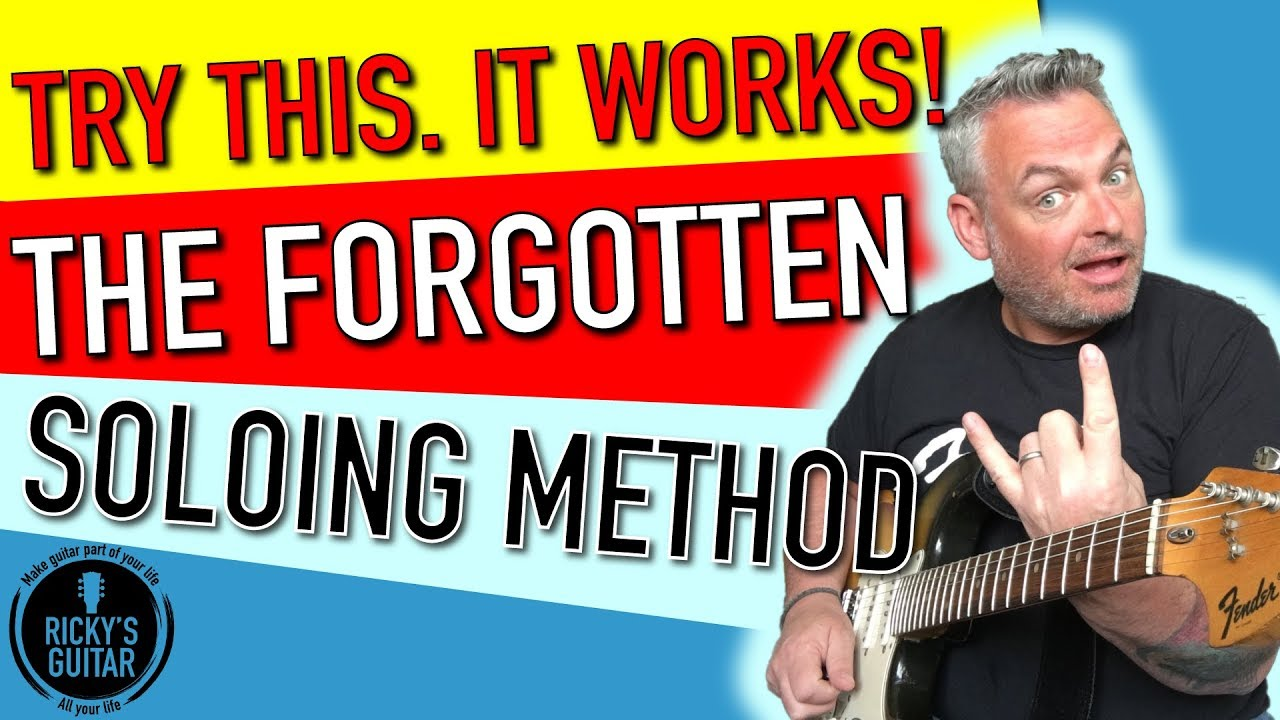 chord tone soloing the forgotten soloing method part 1 youtube. Black Bedroom Furniture Sets. Home Design Ideas