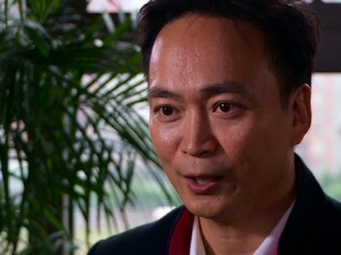 "Investor Harry Hui: ""China is a must-win battle"" for American companies"