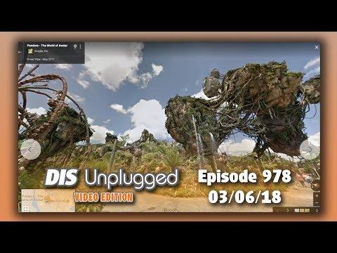 Walt Disney World Discussion | 03/06/18